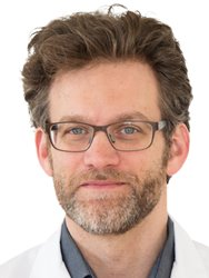 PD Dr. med. Martinus Hauf