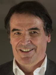 Dr. med. Günter Krämer, neurologist, Zurich