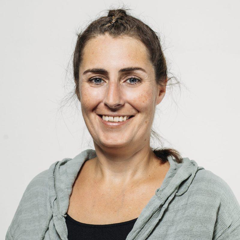 Nadja Brönnimann