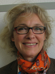 Prof. Dr. med. Margitta Seek, neurologist, Geneva
