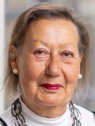 Doris Meienberg