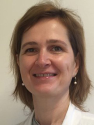 Dr. med. Pamela Agazzi