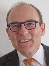 Prof. Dr. med. Stephan Rüegg