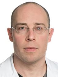 PD Dr. Dr. med. Frédéric Zubler
